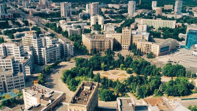 Харьков – где купить одежду в городе