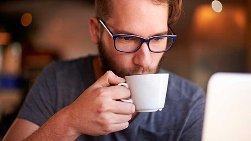 Сток с ароматом кофе – чем отличается TCM