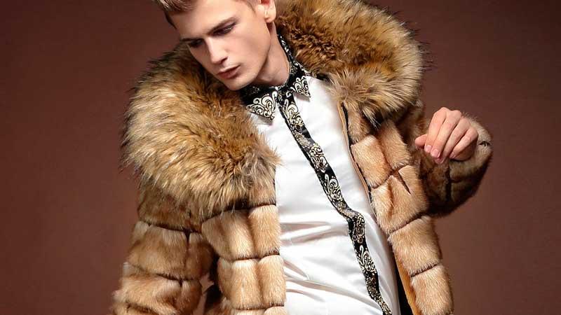 Сток хаус - брендовая зимняя мужская куртка