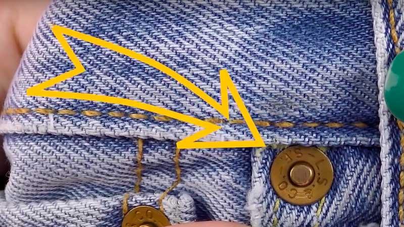 Как отличить брендовый сток от контрафакта и фальсификата