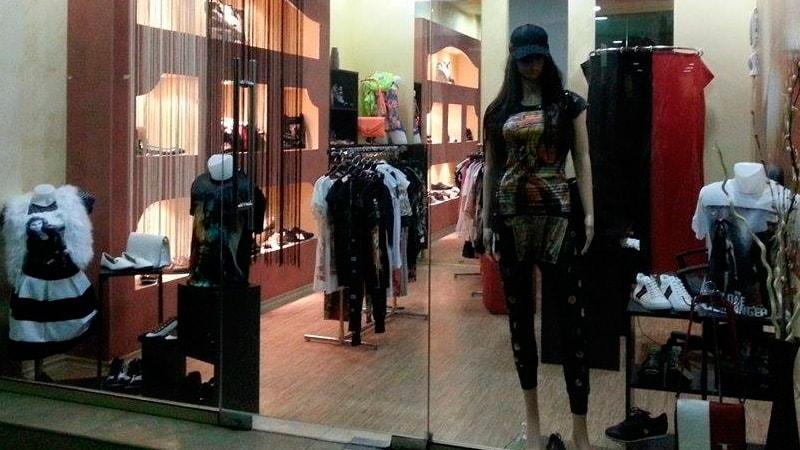 Бутик эксклюзивного стока одежды в Кривом Роге