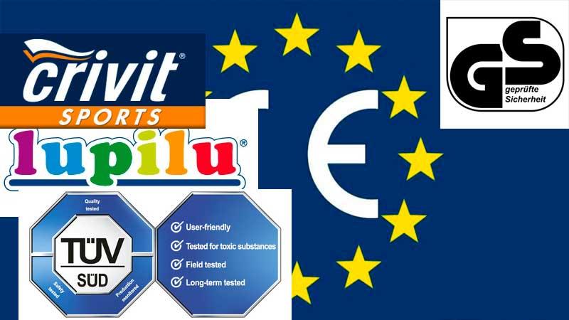 Евросток оптом со склада импортера – исключаем финансовые риски