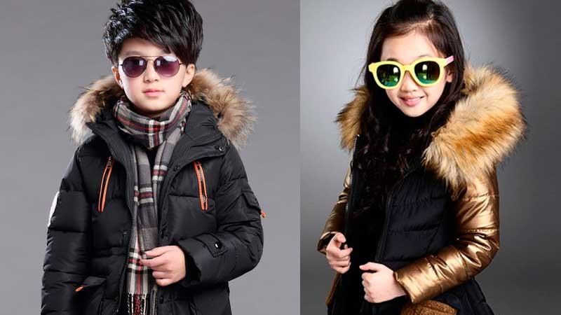 children's clothing brand