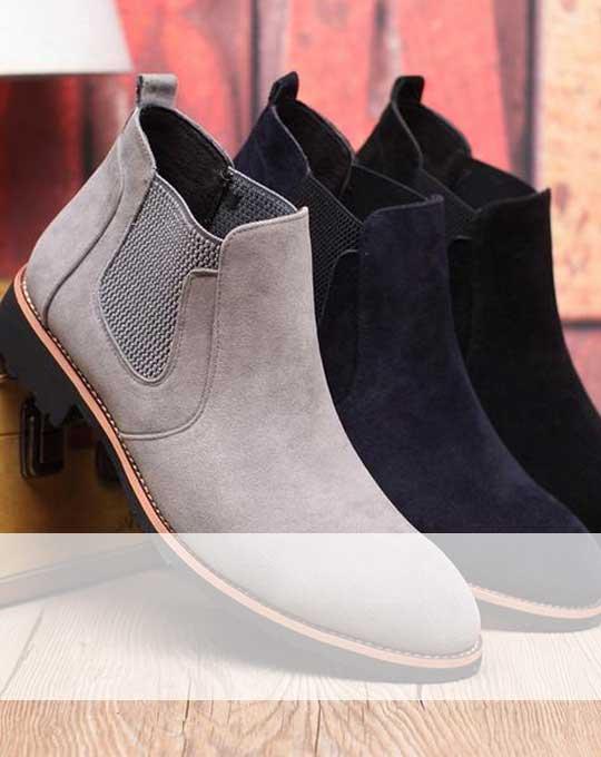 Микс обуви  Geox +