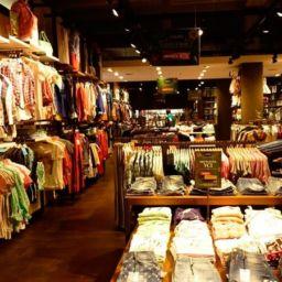 Подбор ассортимента в зависимости от расположения магазина - сделать магазин стоковой одежды самым востребованным в регионе - Stockhouse - одежда оптом - сток оптом