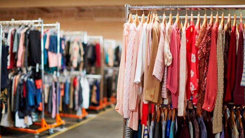 Сток одежды в Чернигове от Сток хаус
