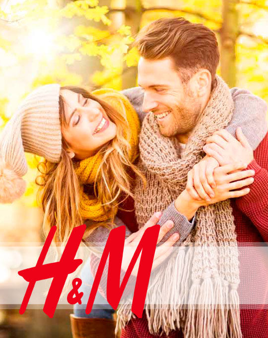 футболки Микс H&M