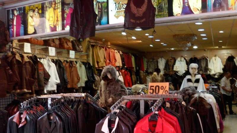 Евросток одежда распродажа
