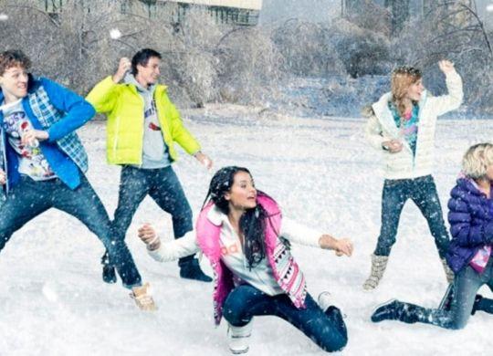 Зимняя одежда оптом сток из европы - Брендовая зимняя одежда сток зимняя одежда оптом