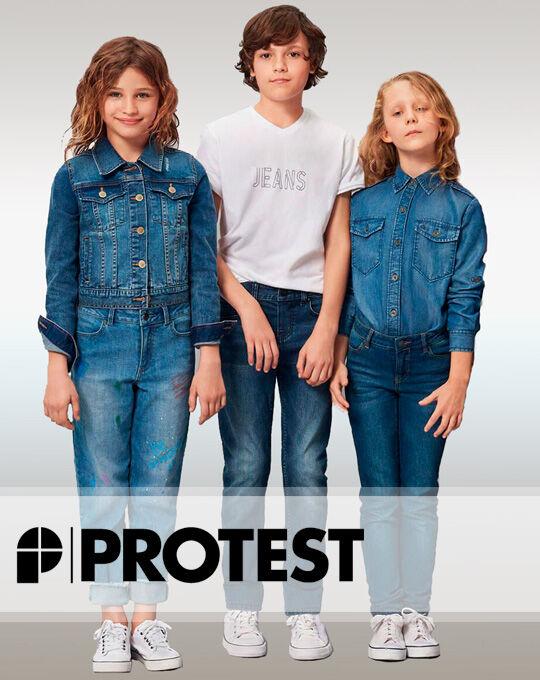 Детские джинсы  Protest