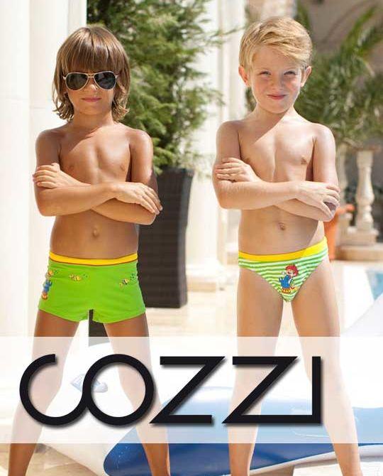 Детское белье COZZI - Stockhouse - одежда оптом - сток оптом