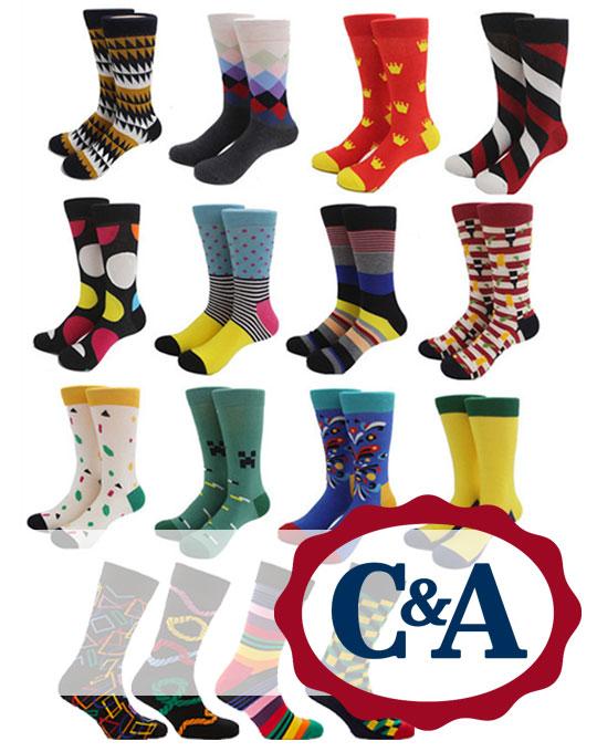 Носки-колготы  C&A