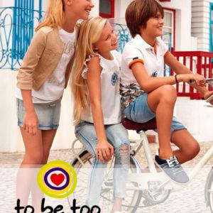 Детский микс To Be Too kids - Stockhouse - одежда оптом - сток оптом