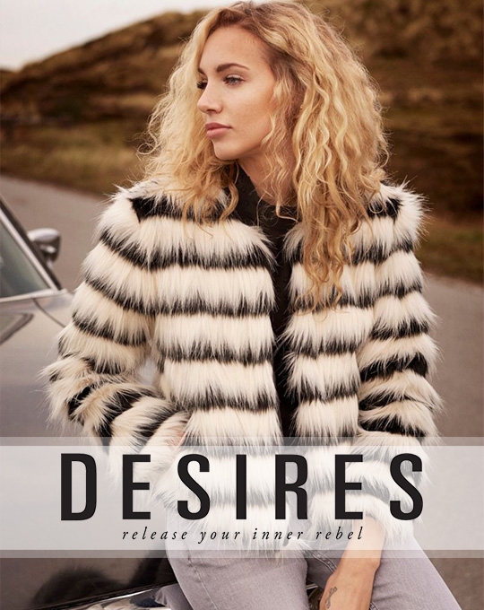 Микс  Desires
