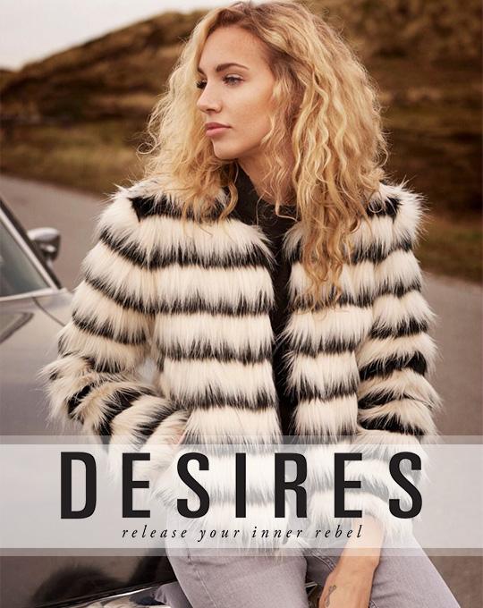 Микс Desires - Stockhouse - сток оптом - купить оптом сток - женский сток оптом