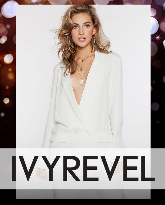 Микс Ivyrevel - Stockhouse - сток оптом - купить оптом сток - женский сток оптом
