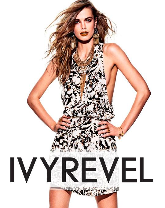 Микс  Ivyrevel