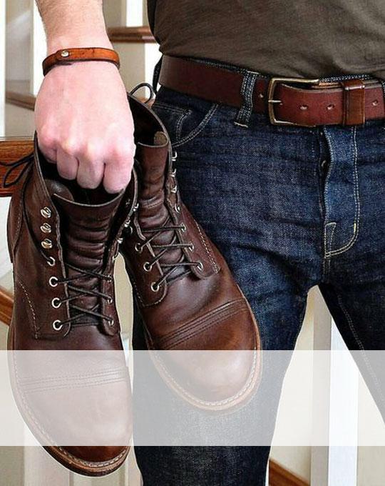 Мужские ботинки Cafe - Stockhouse - сток оптом - стоковая обувь ... a68f1052424