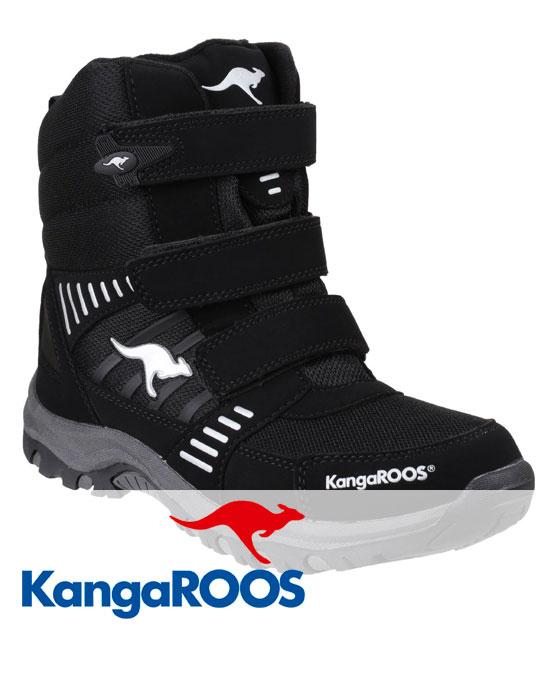 Детская обувь KangaROOS