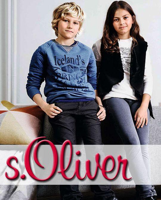 a14862c92861 Детский микс s-Oliver - сток оптом - одежда оптом - свитшоты блузки джинсы  оптом