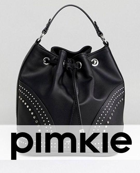 Сумки Pimkie - Stockhouse - одежда оптом - сток оптом - купить сумки оптом - женские вещи оптом - взрослый сток оптом