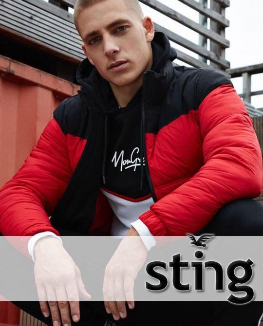 Микс Sting - premium - одежда оптом - сток оптом