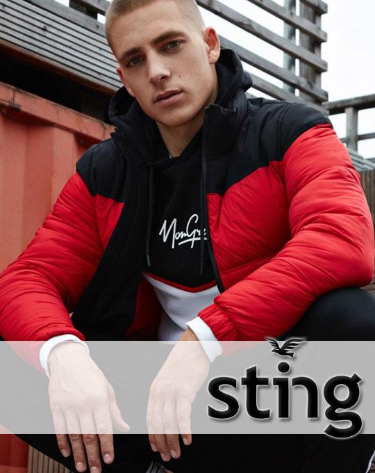 Микс   Sting