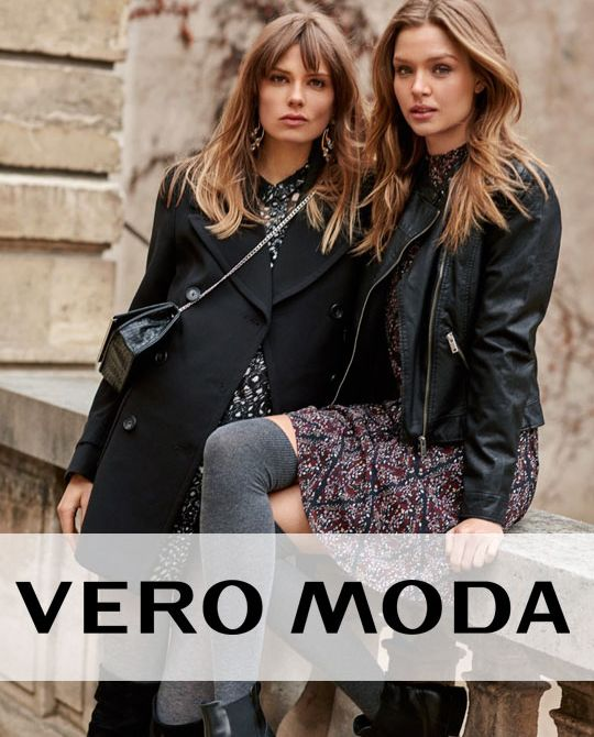 Женский микс Vero Moda - Stockhouse - одежда оптом - сток оптом