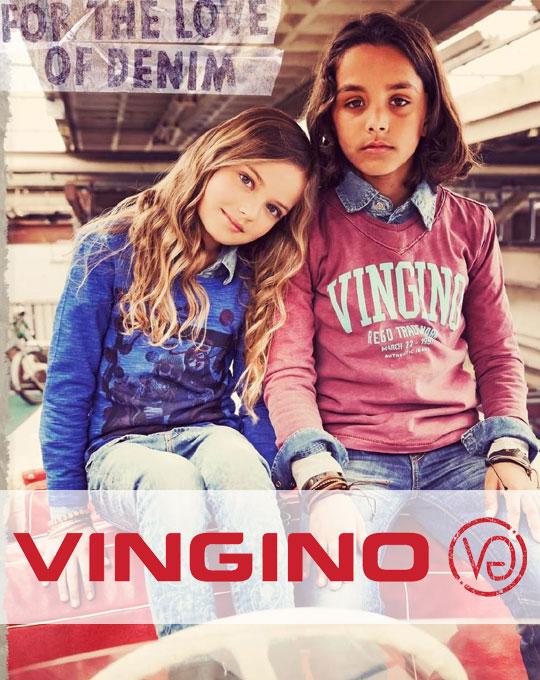Микс   Vingino