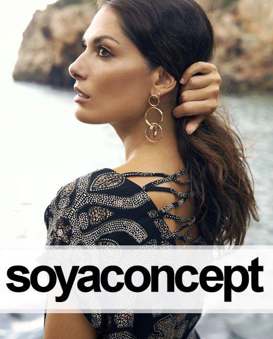 Женский Микс Soya Concept