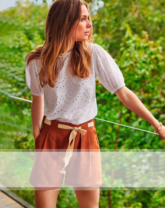 Женский Микс Scandinavian beauty - Stockhouse - одежда оптом - сток оптом