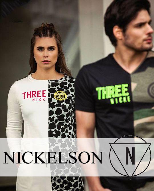 Микс Nickelson
