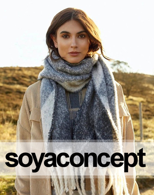 product Женский Микс Soya Concept