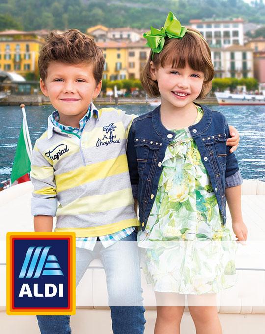 Детский Микс ALDI