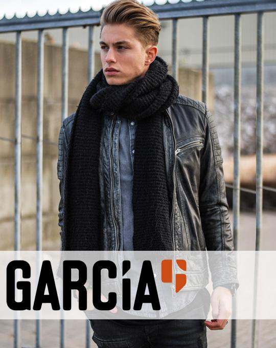 Микс Garcia Jeans