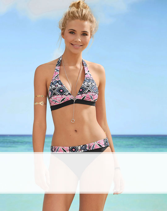 Микс женские купальники Bikini