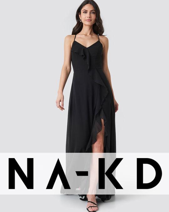 Женские летние платья NA-KD
