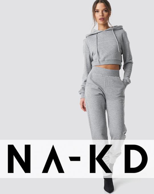 Женские регланы NA-KD