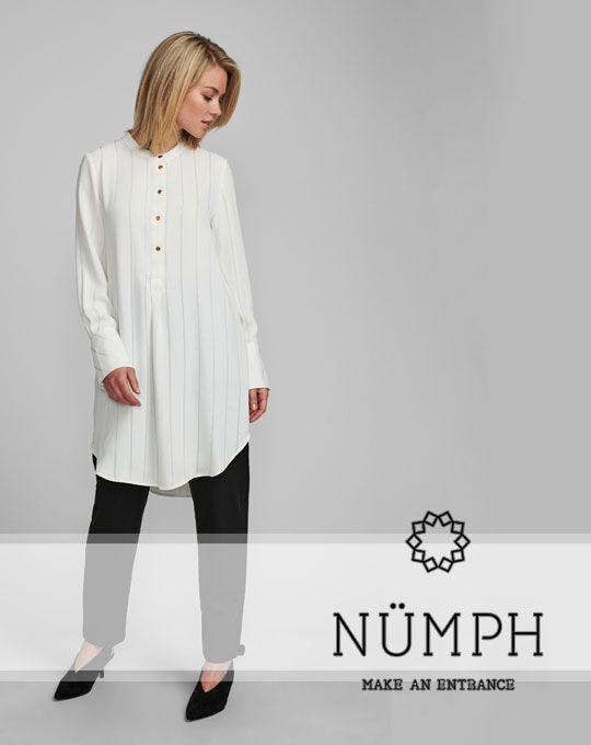 Женская стоковая одежда Женский Микс  Nümph