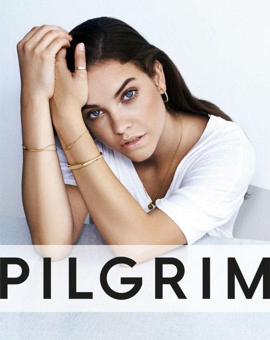 Бижутерия Pilgrim
