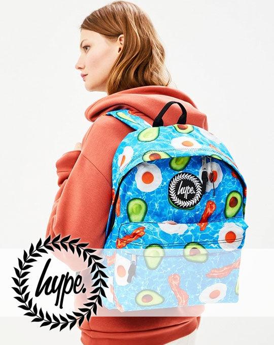 Рюкзаки  HYPE