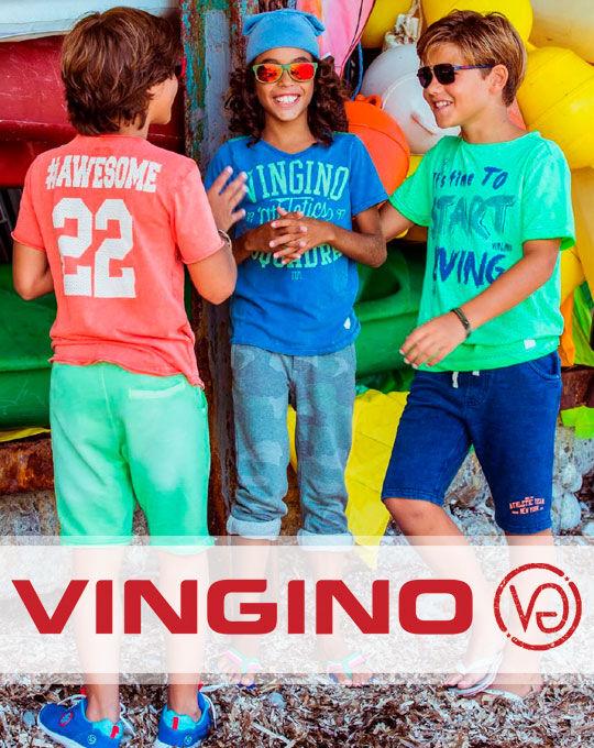 Микс Vingino - premium - одежда оптом - сток оптом