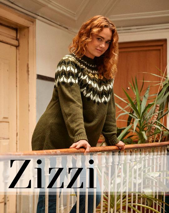 Женский Микс Zizzi - Stockhouse - одежда оптом - сток оптом