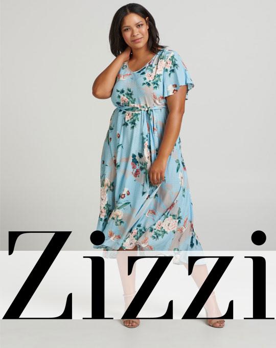 Женский Микс Zizzi