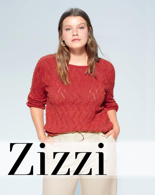 Женский Микс  ZIZZI  (Большие размеры)