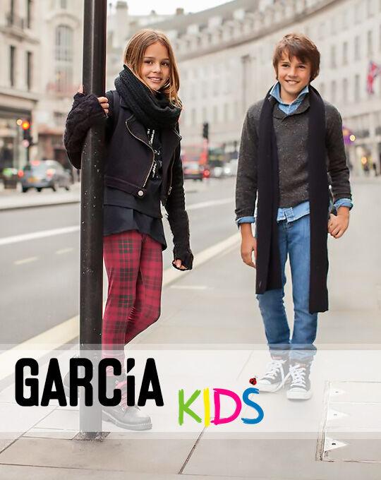 Детские джинсы  LEVIS & Garcia