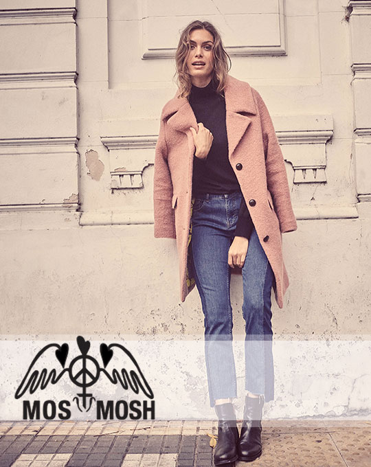 Женский микс Mos Mosh