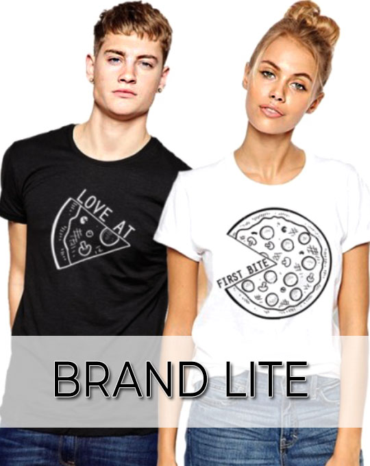Микс футболки Brand Lite - Stockhouse - одежда оптом - сток оптом