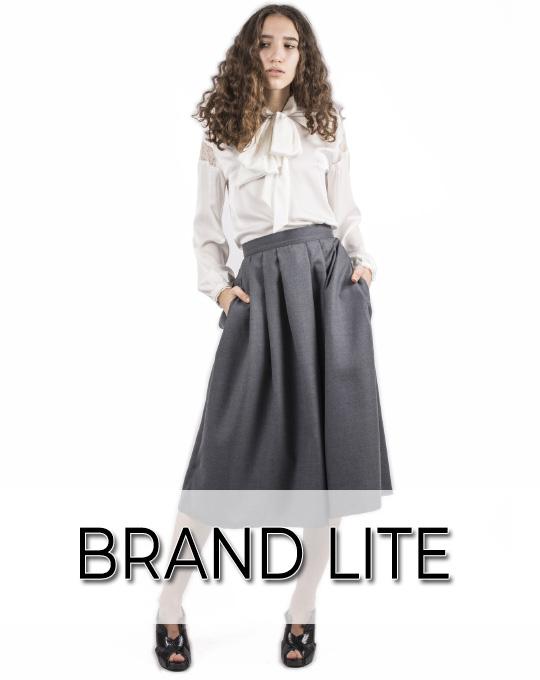 Микс юбки Brand Lite - Stockhouse - одежда оптом - сток оптом