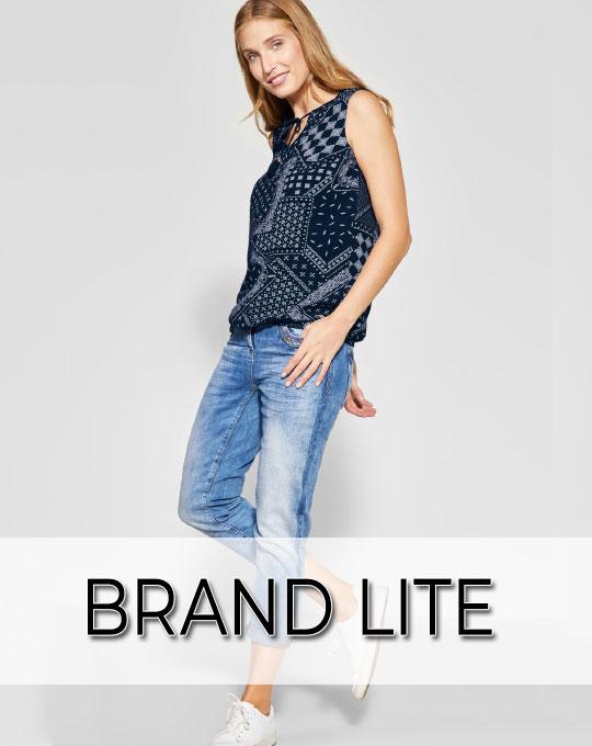 Микс блузки Brand Lite - Stockhouse - одежда оптом - сток оптом